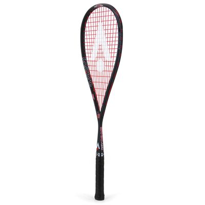Karakal SN 90 FF Squash Racket Double Pack AW18 - With Cover - Zoom4