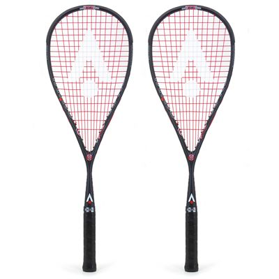 Karakal SN 90 FF Squash Racket Double Pack AW18