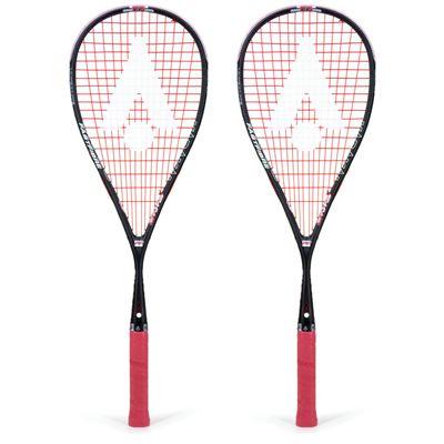 Karakal SN 90 FF Squash Racket Double Pack AW19