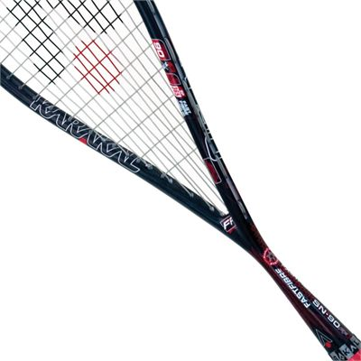 Karakal SN 90 FF Squash Racket Double Pack-String View