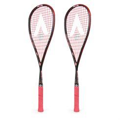 Karakal SN 90 FF Squash Racket Double Pack
