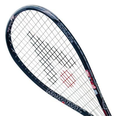 Karakal SN 90 FF Squash Racket-Head View