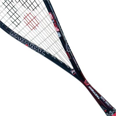 Karakal SN 90 FF Squash Racket-String View