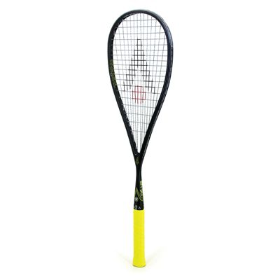 Karakal SN 90 Squash Racket yellow 1