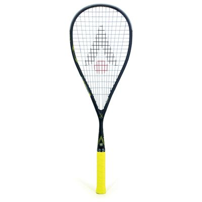 Karakal SN 90 Squash Racket yellow
