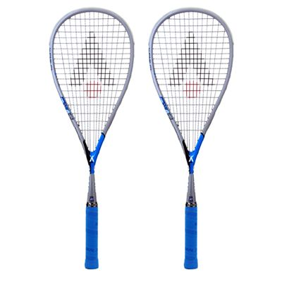 Karakal ST-110 Gel Squash Racket Double Pack Image