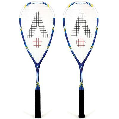 Karakal Sting Squash Racket Double Pack Image