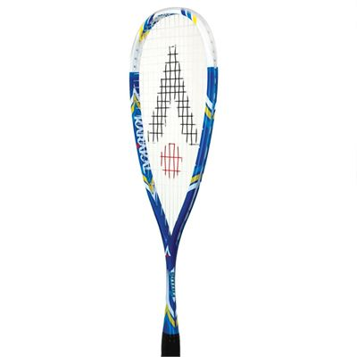 Karakal Sting Squash Racket-Rotate View