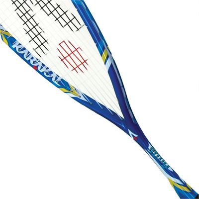 Karakal Sting Squash Racket-String View