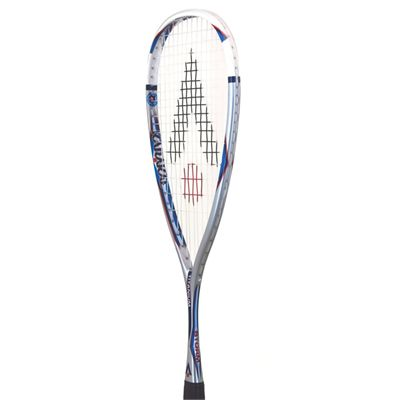 Karakal Storm Squash Racket-Rotate View