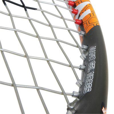 Karakal T 120 FF Squash Racket AW16-Frame