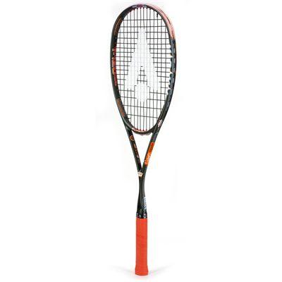Karakal T 120 FF Squash Racket AW19 - Angled