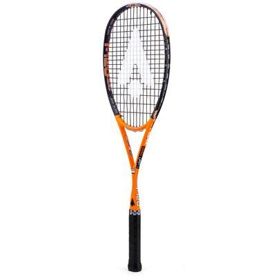 Karakal T 120 FF Squash Racket AW20 - Angle