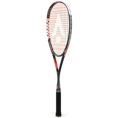 Karakal T 120 FF Squash Racket Double Pack AW18 - Angle