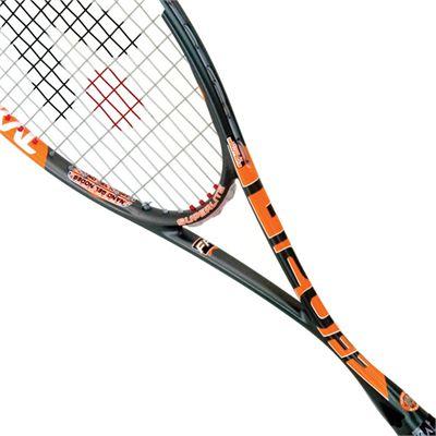 Karakal T 120 FF Squash Racket-String View