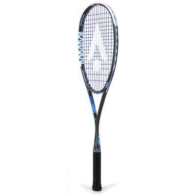 Karakal T 130 FF Squash Racket AW18 - Angled