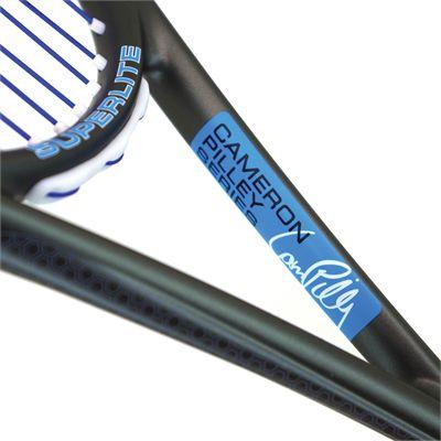 Karakal T 130 FF Squash Racket AW18 - Zoomed3