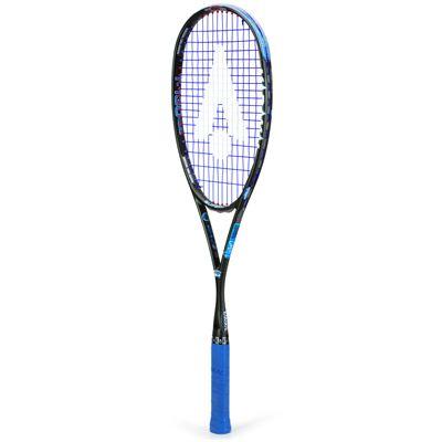 Karakal T 130 FF Squash Racket AW19 - Angled