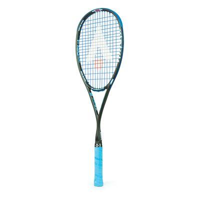 Karakal T 130 FF Squash Racket - Angled