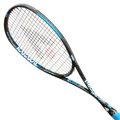 Karakal T Edge FF Squash Racket AW16-Head
