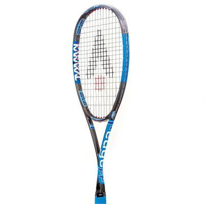Karakal T EDGE FF Squash Racket - Rotate View