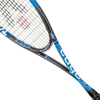 Karakal T EDGE FF Squash Racket - String View