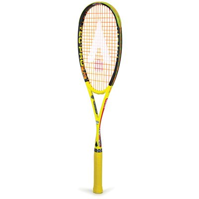 Karakal Tec Pro Elite FF Squash Racket AW18 - Angled