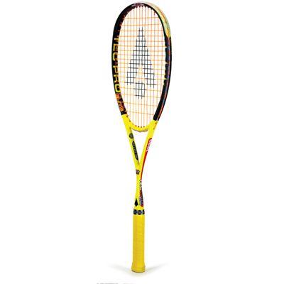 Karakal Tec Pro Elite FF Squash Racket AW19 - Angled
