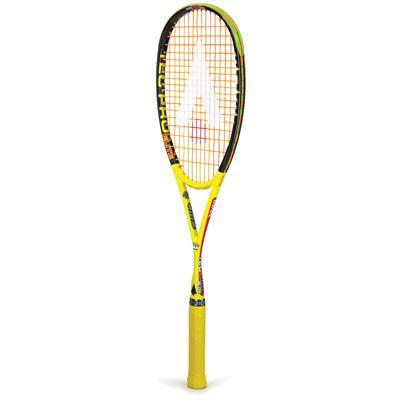 Karakal Tec Pro Elite FF Squash Racket - Angled