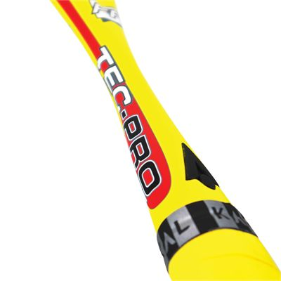 Karakal Tec Pro Elite FF Squash Racket - Zoom1
