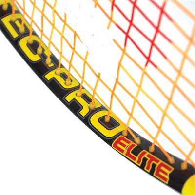 Karakal Tec Pro Elite FF Squash Racket - Zoom2