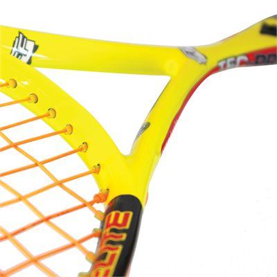 Karakal Tec Pro Elite FF Squash Racket - Zoom4