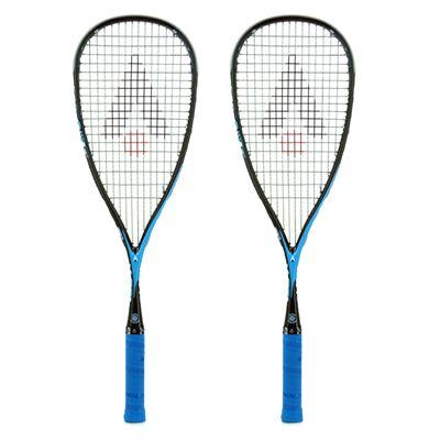 Karakal V-GT 135 Squash Racket Double Pack