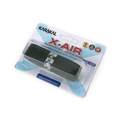 Karakal X-Air Replacement Grip-Black