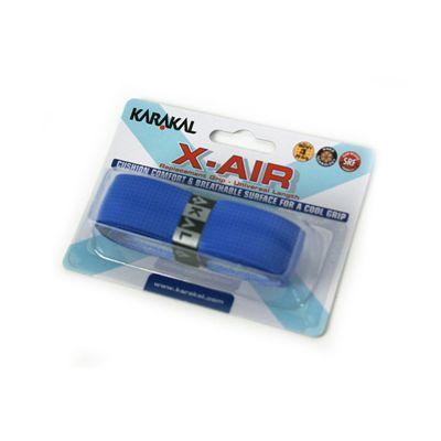 Karakal X-Air Replacement Grip-Blue