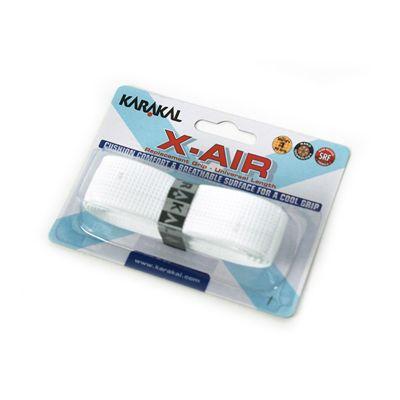 Karakal X-Air Replacement Grip-White