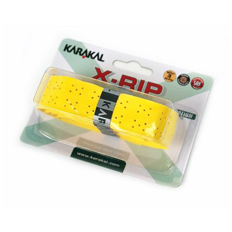Karakal X-Rip Replacement Grip