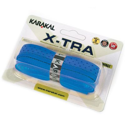 Karakal X-Tra Replacement Grip-Blue