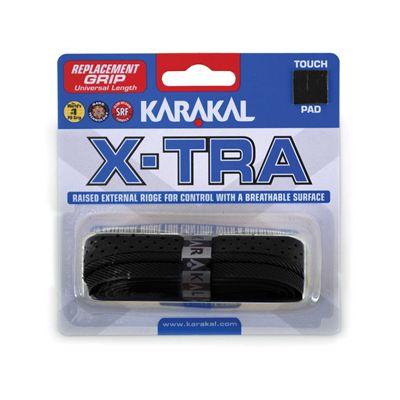 Karakal X-Tra Replacement Grip - Black
