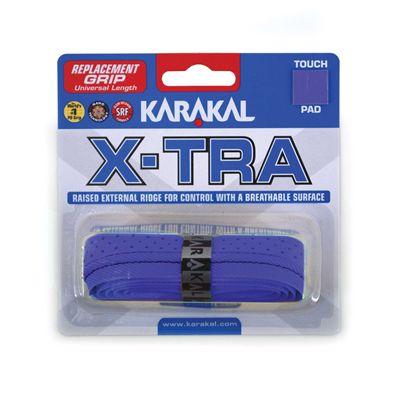 Karakal X-Tra Replacement Grip - Blue