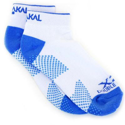 Karakal X2 Plus Ladies Trainer Socks - Blue