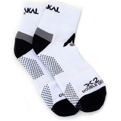 Karakal X2 Plus Mens Trainer Socks
