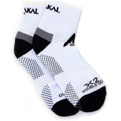 Karakal X2 Plus Mens Trainer Socks