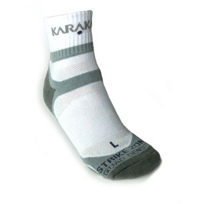 Karakal X4 Technical Ankle Socks - main image