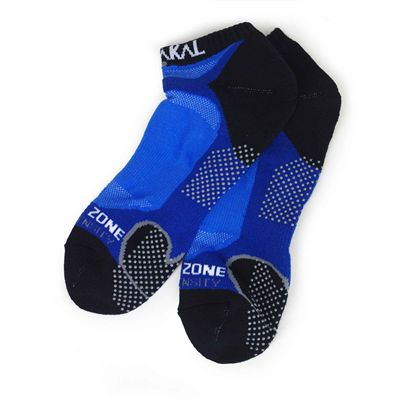 Karakal X4 Trainer Socks - navy
