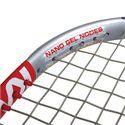 Karakal X 125 FF Squash Racket AW16-Frame