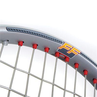 Karakal X 125 FF Squash Racket AW16-String