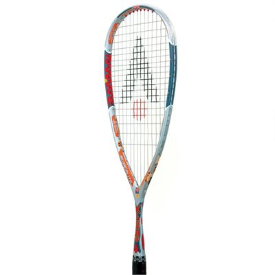 Karakal X 125 FF Squash Racket-Rotate View