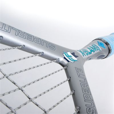 Karakal X Slam FF Squash Racket AW16-Throat