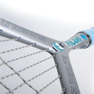 Karakal X Slam FF Squash Racket AW16-Throat